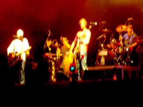 Hootie & The Blowfish - Fine Line - FL Strawberry Festival 2007