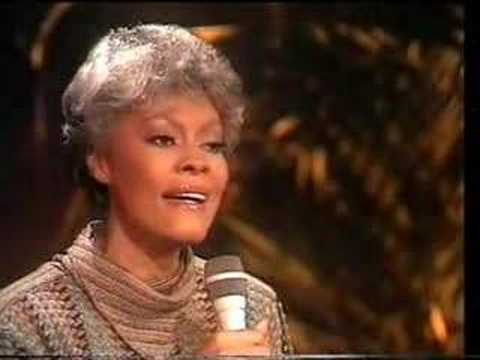 Dionne Warwick - HEARTBREAKER (with Lyrics)