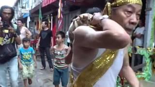 Nam NgoK Nyian Shai - Nam Ngok Fab Than Part. 2