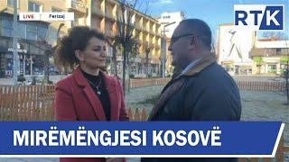 Mirëmëngjesi Kosovë - Drejtpërdrejt - Xhemile Murati Shabani 17.02.2020