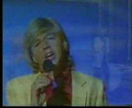 Bucks Fizz One OF Those Nights Live on TV