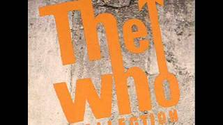 The Who Magic Bus Alternate Mono Version Super Sound
