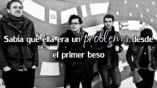 American Authors-Trouble [Traducida al Español]