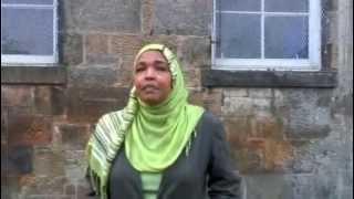 Irn Bru and Islam- I Speak for Myself.