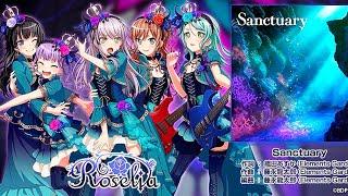 [Sanctuary] Roselia