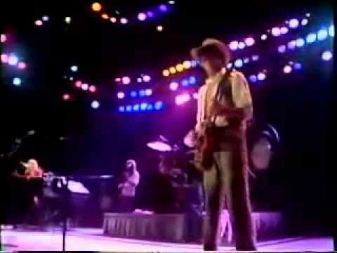Sisters of the Moon (Hi-Fi) - Fleetwood Mac 1982 -Mirage Tour