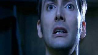 Doctor Who Utopia Scene 21