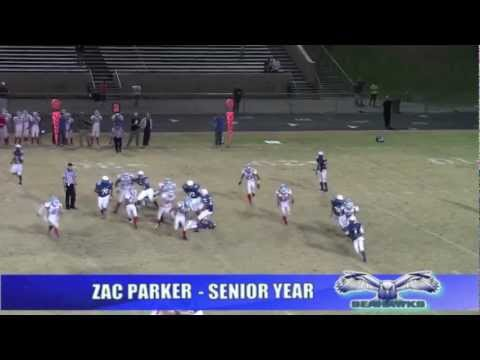 Zac-Parker