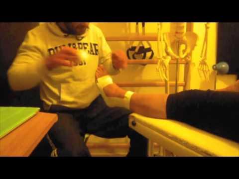 Presentazione su osteocondrosi