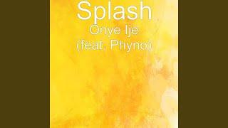 Onye Ije (feat. Phyno)