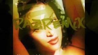 Chante Moore - Straight up (Raz ReMix)