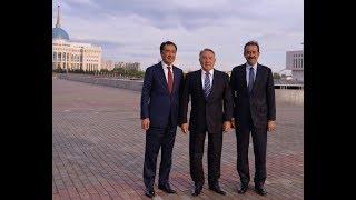 Кто сливает премьер-министра Сагинтаева/ БАСЕ