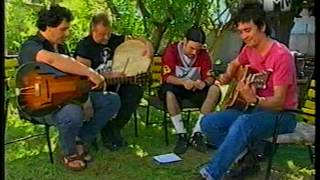 El arriero - León Gieco, Ricardo Mollo, Andrés Gimenez