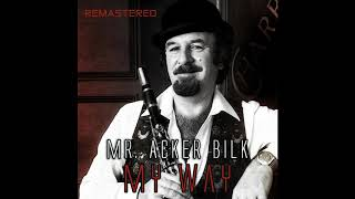 Mr. Acker Bilk - That Lucky Old Sun (Live)