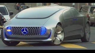 Крутая Тачка 4 !! Mercedes-Benz