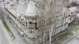 Запоріжжя #2. Будівля лікарні та пологового притулку Генріха Бера  23.03.2020.mp4