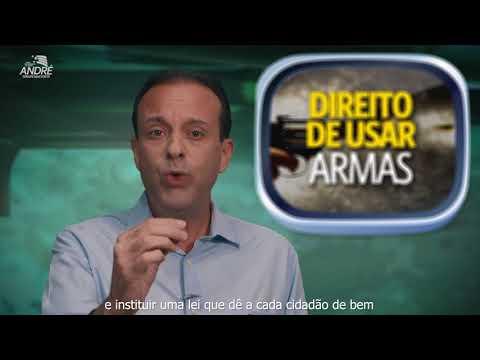 PRECISAMOS REVOGAR O ESTATUTO DO DESARMAMENTO