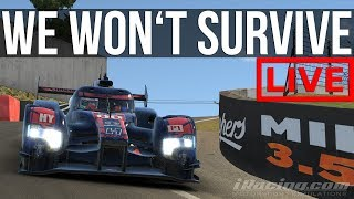 iRacing - This Is Why Multi-Class Racing At Bathurst Is A Horrible Idea