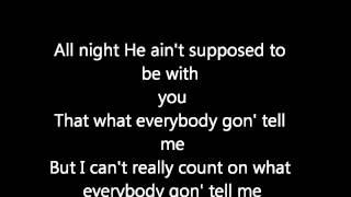 K.Michelle- VSOP lyrics