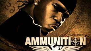 Chamillionaire - Won't Change (Feat Tami Latrell)