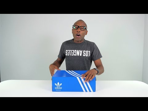UNBOXING: Can You Get DOPE adidas Sneakers for ONLY $120?