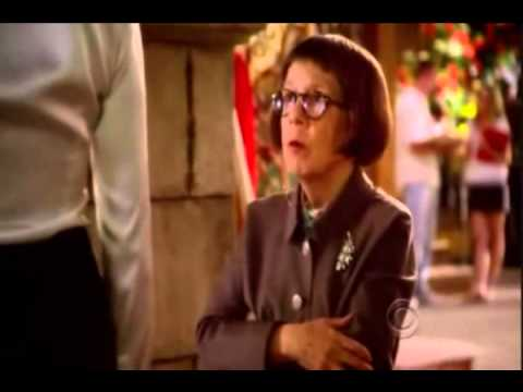 NCIS LA Hetty L - Incredibles Edna Mode Mashup