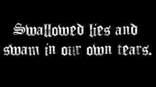 Avenged Sevenfold - The Wicked End Lyrics HD