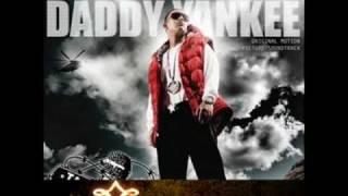 Daddy Yankee - De la Paz y De la Guerra [10]