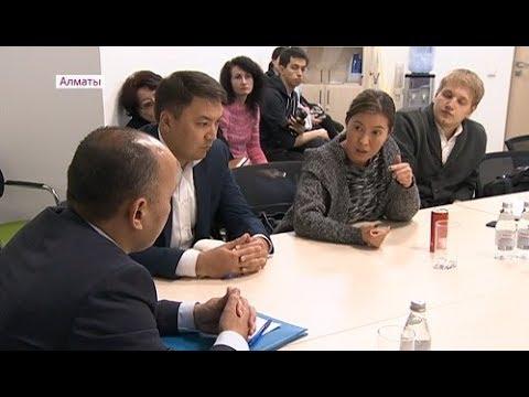 В Алматы сотни человек не получают зарплату месяцами  (03.04.18)