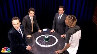 Download Youtube: Catchphrase with Jim Parsons, Miles Teller and Wiz Khalifa