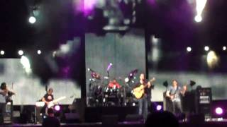 Dave Matthews Band - Time Bomb 05.27.09 [HD]