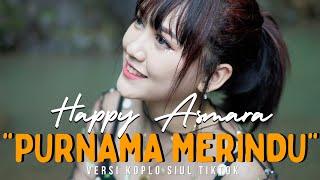Happy Asmara - Purnama Merindu (Official Muic Video ANEKA SAFARI)