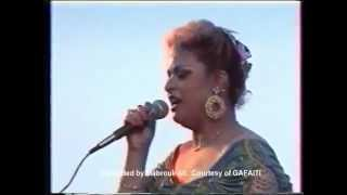 تحميل اغاني Chaba Fadela & Cheb Sahraoui N'sel Fik Live in Santa Monica California 1990 MP3