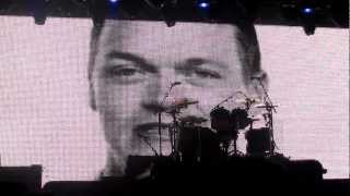 3 Doors Down - When You're Young (live in Manchester 11.03.12)