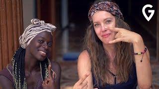 ✈ Jak wygląda zwyczajne życie w Gambii?