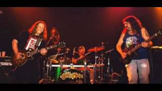 "Gov't Mule - ""Nasty Dogs & Funky Kings"" Live"