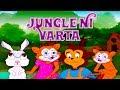 Jungle Ni Varta - Gujarati Story | Gujarati Cartoon | Gujarati Varta | Bal Varta | Animals Story