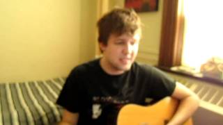 The Antlers: Bear (Cover)