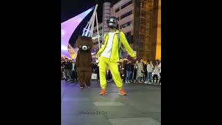 Танцы пубг мобайл