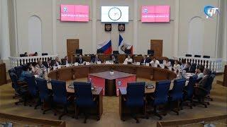 Консультативный совет при губернаторе обсудил инициативы с портала «Вечевой колокол»