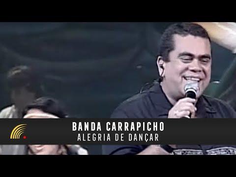 Banda Carrapicho - Alegria de Dançar - Ao Vivo Teatro Amazonas