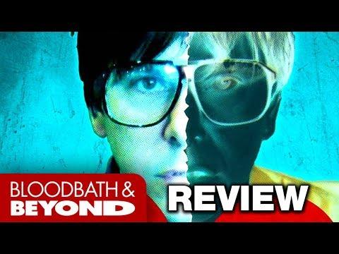The Hart-Break Killer (2019) - Movie Review
