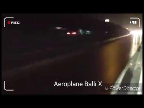 Babu 70 Vs Balli X Aeroplane Speed Check Karo Ustaad Balli X Cg