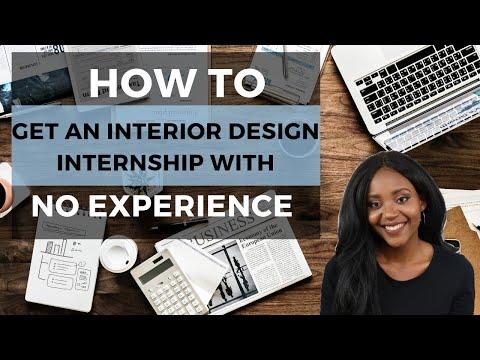 mp4 Interior Design Internship, download Interior Design Internship video klip Interior Design Internship