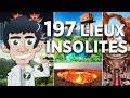 197 pays insolites par doc seven ! ytb science