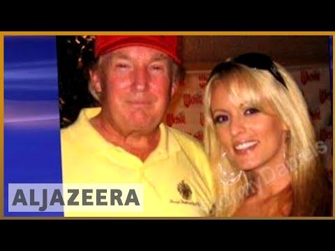 🇺🇸 Stormy Daniels case: Trump admits porn star payment