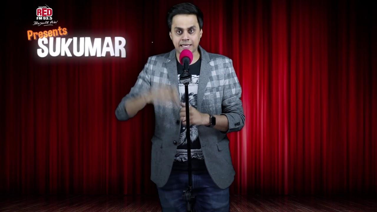 Sukumar by Rj Raunac | Kumbh Mela