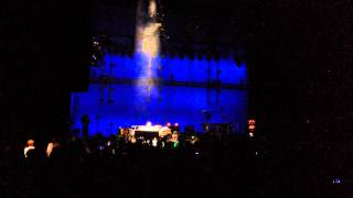 Phish - The Squirming Coil - 7/4/14 - SPAC - Saratoga Performing Arts Center