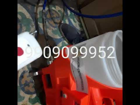 Digital Injection Grouting Machine