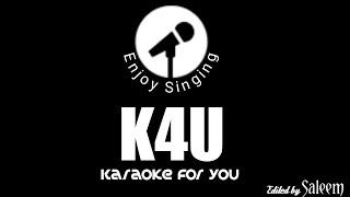 KARAOKE WITH LYRICS - YouTube